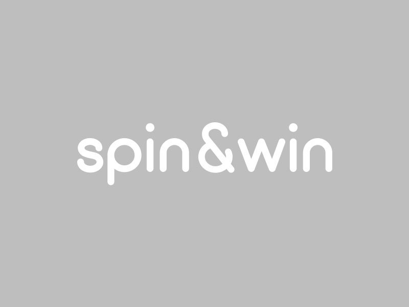 spin-and-win logo